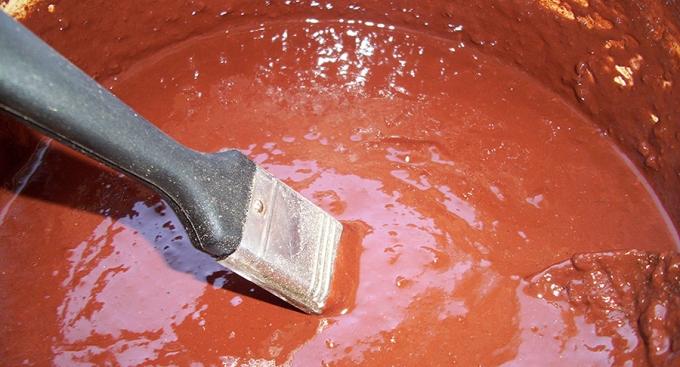 Колер в бетон купить горшок из бетона